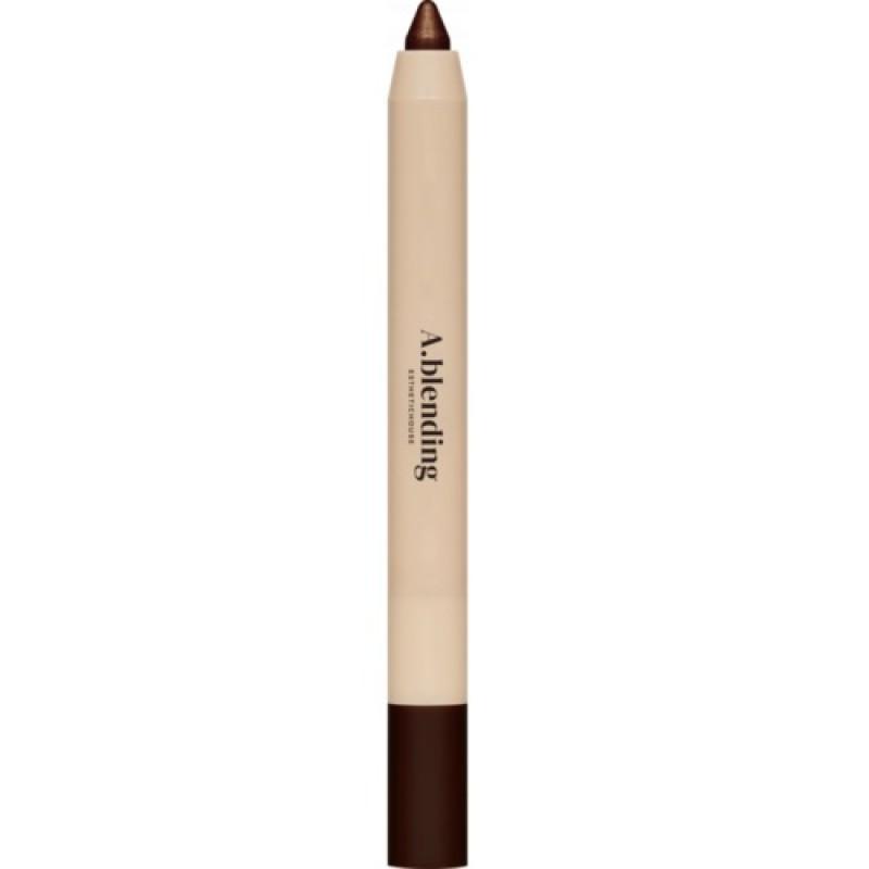 Тени для век / A.Blending PRO EYESHADOW STICK (03 Tough Brown), 1,4 гр