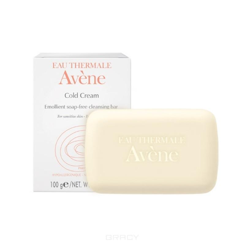 Avene Мыло для сверхчувствительной кожи, 100 гр, Уход за сверхчувствительной кожей, AVENE