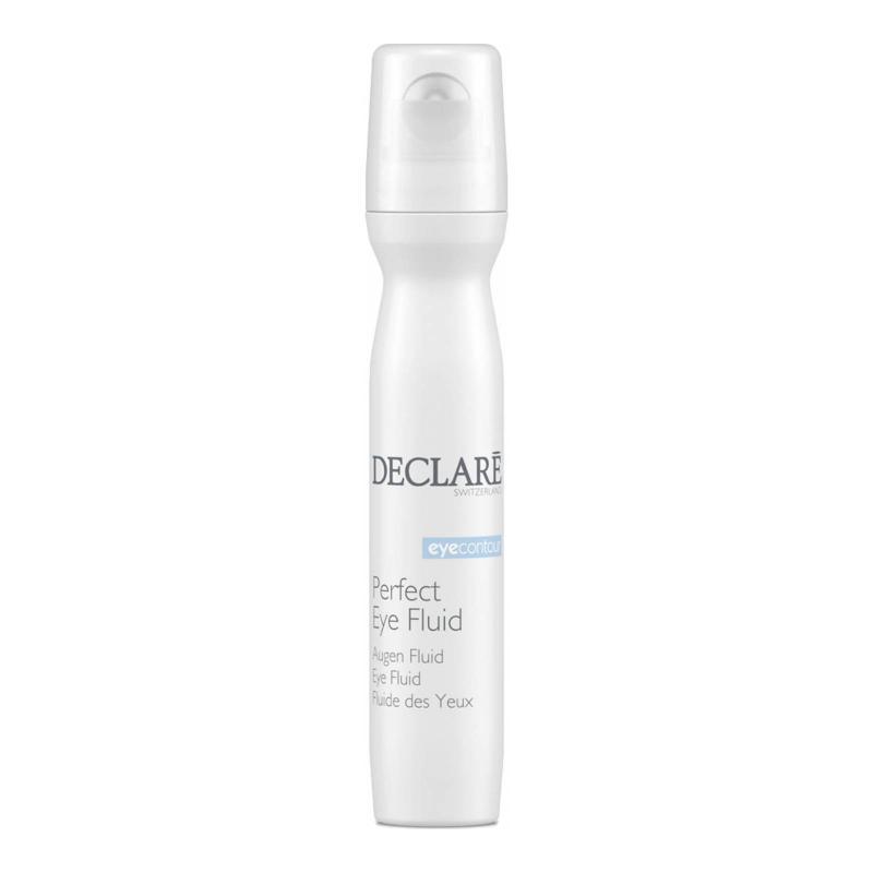 Восстанавливающий гель для кожи вокруг глаз с массажным эффектом / Perfect Eye Fluid, 15 мл