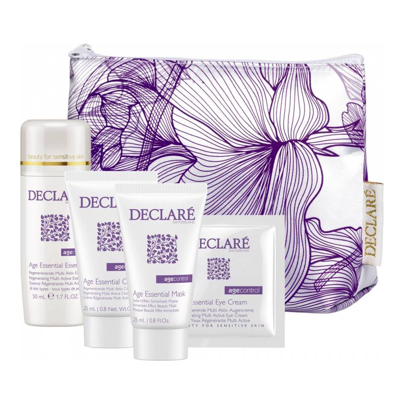 Age Essential Trial Set, 2х25 мл, 50 мл, 1,5 мл
