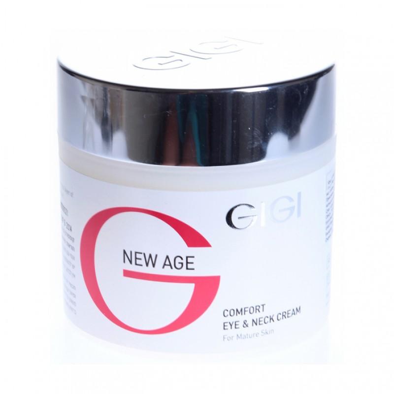 New Age Comfort Eye&Neck Cream\ Крем Для Век И Шеи, 250мл