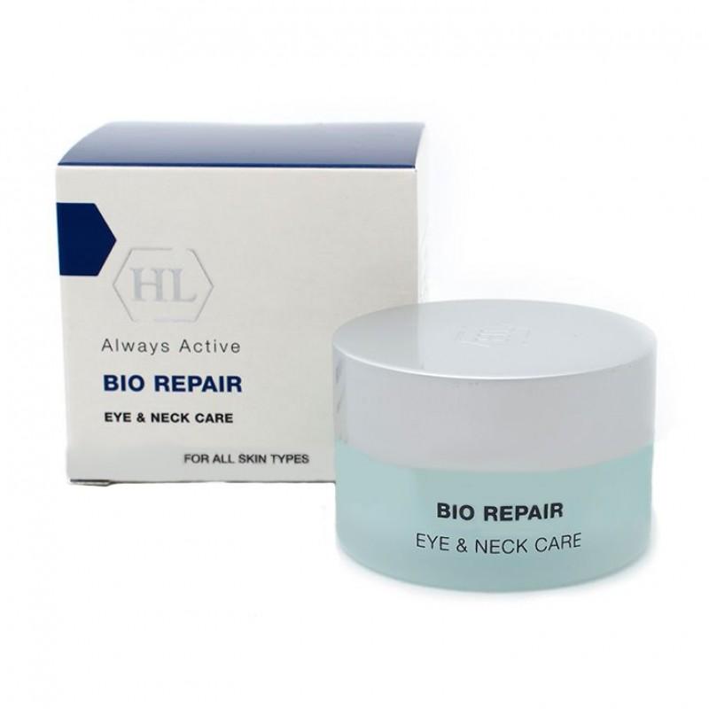 BIO REPAIR Eye&Neck Care / Крем для век и шеи, 30мл,, HOLY LAND