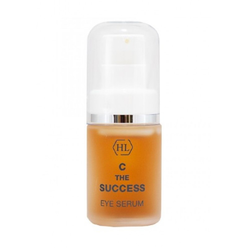 C the SUCCESS Eye Serum / Сыворотка д/век, 20мл,, HOLY LAND