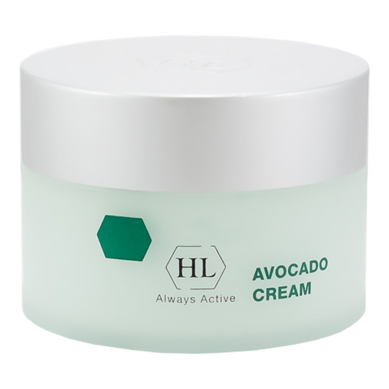 Avocado Cream / Крем с авокадо, 250мл