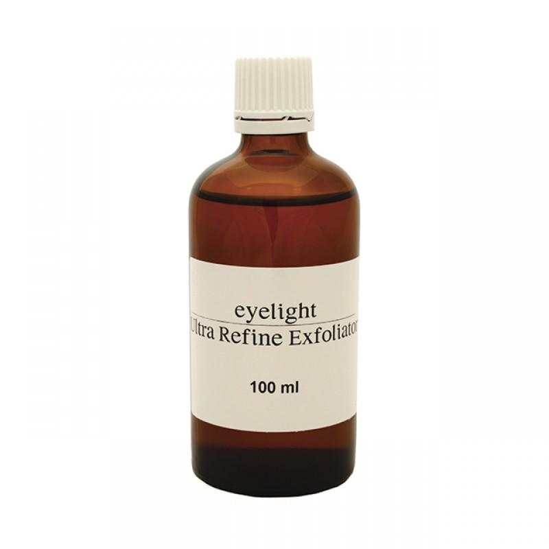 EYELIGHT Refine Exfoliator / Поверхностный пилинг для кожи век, 100мл,, HOLY LAND